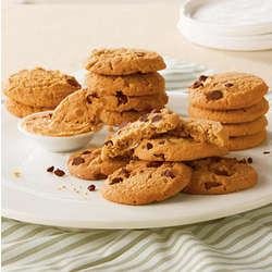 Gluten-Free Cookie Box