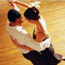 Private Wedding Dance Consultation in New York City