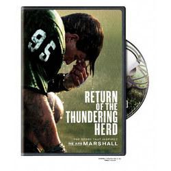 Return of the Thundering Herd DVD