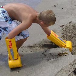 HandTrux Shovel