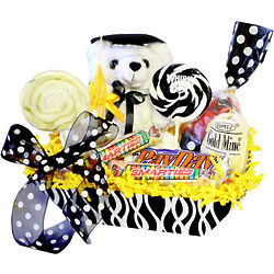 Sweet Success Graduation Gift Basket