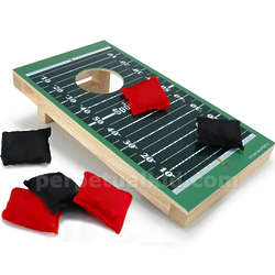 Football Desktop Cornhole