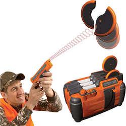 Skeet Shooter Indoor Target Practice