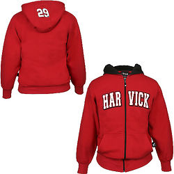 NASCAR Kevin Harvick Youth Hoodie