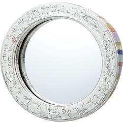 Gratitude Ceramic Mirror