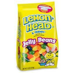 Lemonhead Easter Jelly Beans