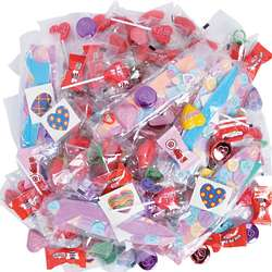 Valentine Bulk Candy and Toy Assortment