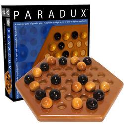Paradux Game