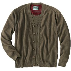 Men's Atlas Cardigan