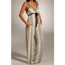 Get Away Glam Long Jumpsuit