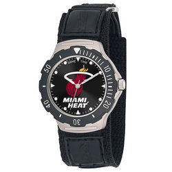 Miami Heat Agent Watch