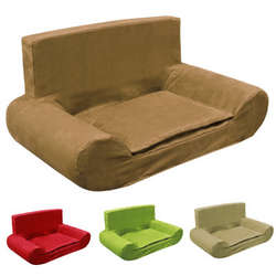 Bolster Sofa for Pets