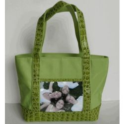 Mini Photo Window Bag