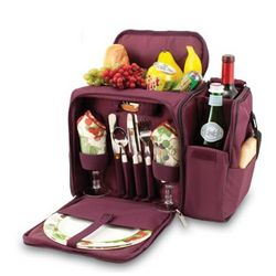 Washington Redskins Malibu Picnic Pack for Two