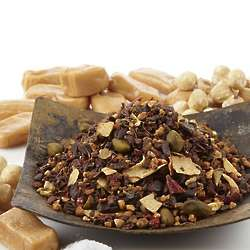 CocoCaramel Sea Salt Herbal Tea