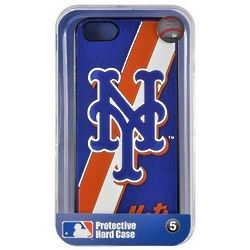 iPhone 5 New York Mets Hard Back Cover