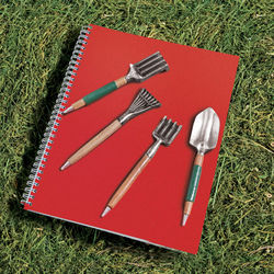 Garden Tool Pens