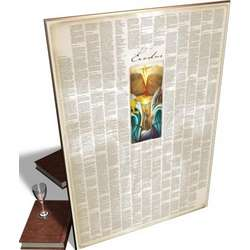 The Book of Exodus Print
