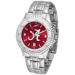 Alabama Crimson Tide Competitor AnoChrome Watch