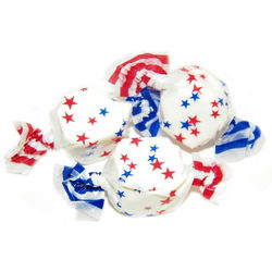 All American Mint USA Salt Water Taffy