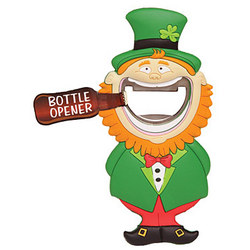 Leprechaun Bottle Opener