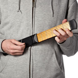 PocketStrings Guitar Practice Tool