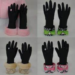 Hostess Dishwashing Gloves