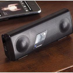 FoxLV2 Portable Bluetooth Speaker