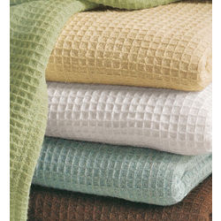 Tranquility Cotton Blanket