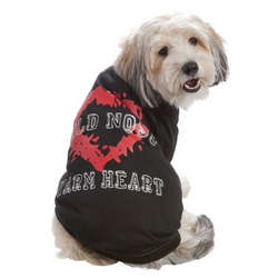Cold Nose Warm Heart Pet Heart T-Shirt