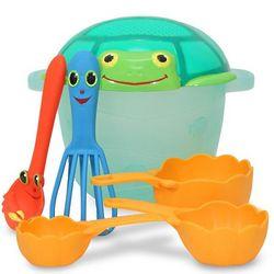 Sand Baking Toy Set