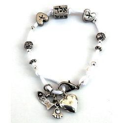 Kabbalah Charms Bracelet