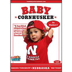 Baby Cornhusker DVD