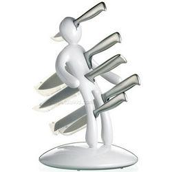 White Ex Voodoo Knife Set