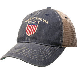 Born in USA Cap