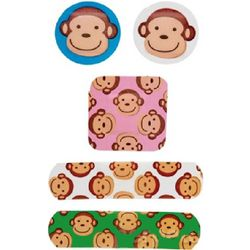 Little Monkeys Bandages