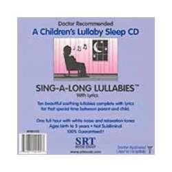 Sing-A-Long Lullabies CD
