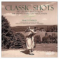 Classic Shots Golfing Book