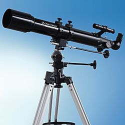 Beginner's Family Telescope