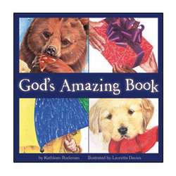 God's Amazing Book