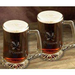 St. Patrick's Sports Mugs