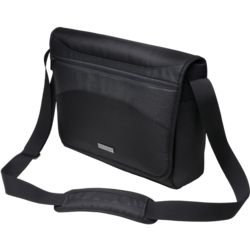 Triple Trek Ultrabook Optimized Messenger Bag
