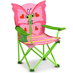 Butterfly Folding Chair