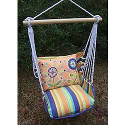 Swing Seat with Tote