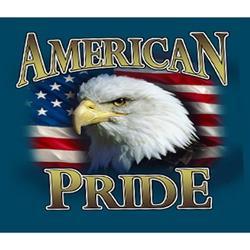 American Pride Blue T-Shirt