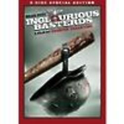 Inglourious Basterds Special Edition DVD Set
