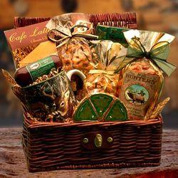 Hunter's Retreat Gift Basket