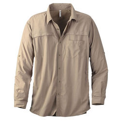 Adventure & Travel Expedition Shirt