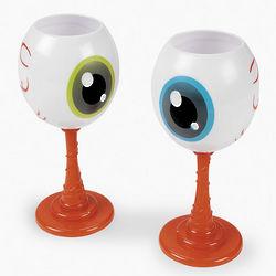Eyeball Goblets