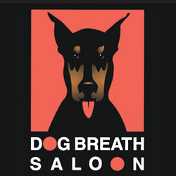 Dog Breath Saloon T-Shirt